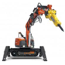 Demolačné roboty