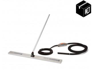 Balík pre spracovanie čerstvého betónu- elektrický