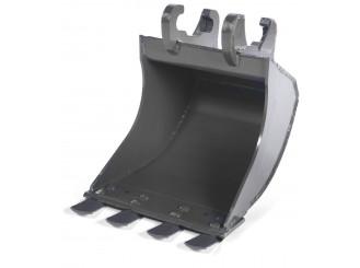 Lyžica štandardná pre DXR 140