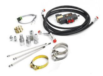 Hydraulická súprava pre prídavné funkcie pre DXR 140
