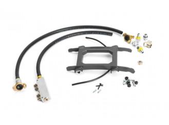 Balík pre vylepšené chladenie pre DXR 270