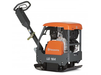 Vibračná doska LG 164 - Dieselový motor Hatz