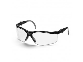 Ochranné okuliare Clear X (číre)