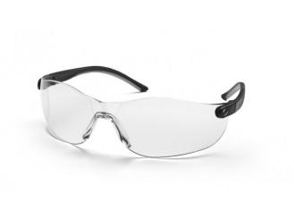 Ochranné okuliare Clear (číre)