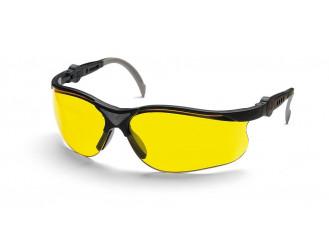 Ochranné okuliare Yellow X (žlté)