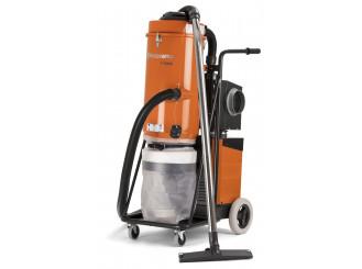 Priemyselný vysávač prachu T4000