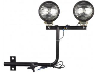 Súprava dvojitých svetlometov (FS 5000 D)