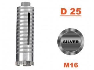 Jadrový vrták Vari-Drill D 25, Konektor M 16