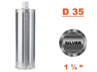 "Jadrový vrták Vari-Drill D 35, Konektor 1 1/4"""