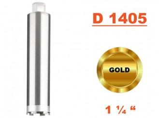 "Jadrový vrták Elite-Drill D 1405, Konektor 1 1/4"""