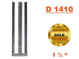 "Jadrový vrták Elite-Drill D 1410, Konektor 1 1/4"""