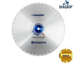 Diamantový kotúč F 1510 Diagrip pre podlahové píly