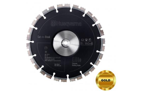 Diamantový kotúč CUT-N-BREAK EL35 CNB pre prstencové rozbrusovacie píly