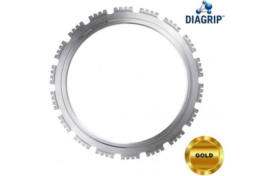 Diamantový kotúč Elite-Ring R10 Diagrip pre prstencové rozbrusovacie píly