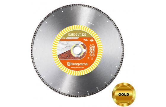 Diamantový kotúč Elite-Cut S25 pre rozbrusovacie píly
