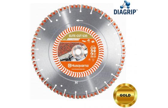 Diamantový kotúč Elite-Cut S35 pre rozbrusovacie píly