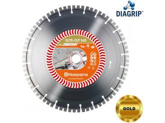 Diamantový kotúč Elite-Cut S45 pre rozbrusovacie píly