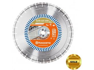 Diamantový kotúč Elite-Cut S50 Plus pre rozbrusovacie píly