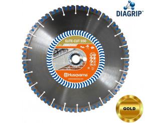Diamantový kotúč Elite-Cut S50 pre rozbrusovacie píly