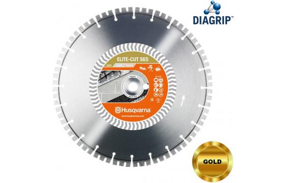 Diamantový kotúč Elite-Cut S65 pre rozbrusovacie píly