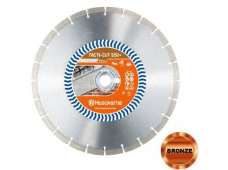 Diamantový kotúč Tacti-Cut S50 Plus pre rozbrusovacie píly