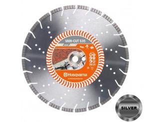 Diamantový kotúč Vari-Cut S35 Turbo pre rozbrusovacie píly