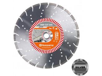 Diamantový kotúč Vari-Cut S45 pre rozbrusovacie píly
