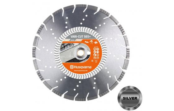 Diamantový kotúč Vari-Cut S65 Plus pre rozbrusovacie píly