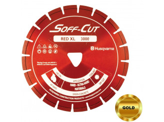 Diamantový kotúč Soff-Cut, XL-3000