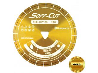 Diamantový kotúč Soff-Cut, XL-5000