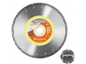 Diamantový kotúč Vari-Cut S25 pre bežné uhlové brúsky