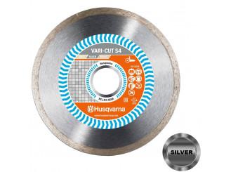 Diamantový kotúč Vari-Cut S4 pre bežné uhlové brúsky