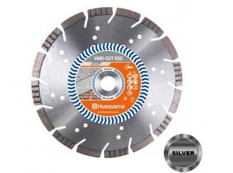 Diamantový kotúč Vari-Cut S50 pre bežné uhlové brúsky