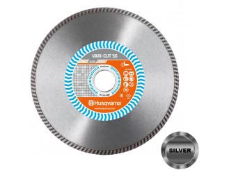 Diamantový kotúč Vari-Cut S6 pre bežné uhlové brúsky