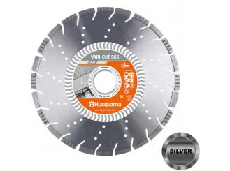 Diamantový kotúč Vari-Cut S65 pre bežné uhlové brúsky; Priemer 230 mm