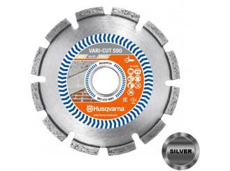 Diamantový kotúč Vari-Cut S90 pre bežné uhlové brúsky