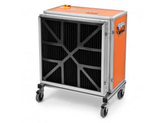 Priemyselný čistič vzduchu  A 2000