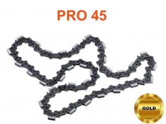 Diamantová reťaz PRO 45 pre reťazové rozbrusovacie píly